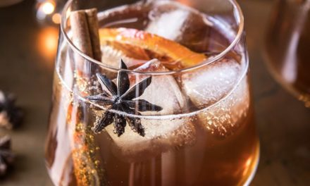 7 Thanksgiving Cocktails for Every Taste