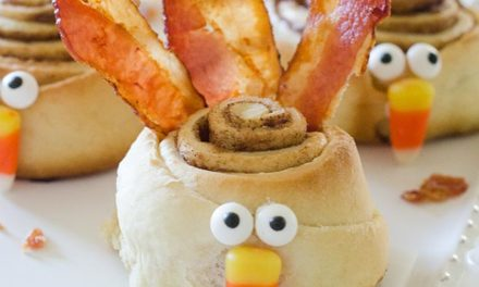 Save Room for these Thanksgiving Desserts