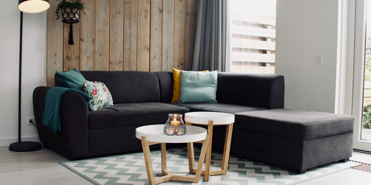 5 Reasons to Live in an Apartment Instead of a House