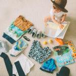 7 Tips for Traveling with a Toddler