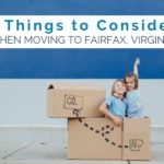 5 Things to Consider When Moving to Fairfax, Virginia