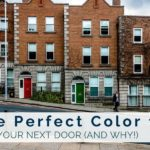 The 5 Perfect Color Choices for Your Next Door (and Why!)