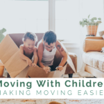 Make Moving With Children Easier
