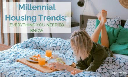Millennial Housing Trends: Everything You Need to Know