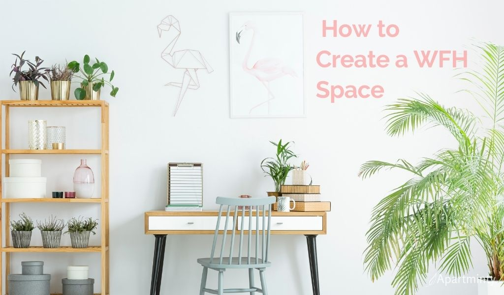 Work from home| Small Space Solutions