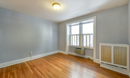 Get Two Months Free on This Adams Morgan Studio