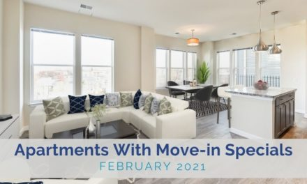 Apartments With Move-in Specials