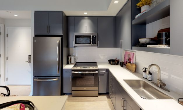 DC Studio Apartments Offering One or Two Months Free