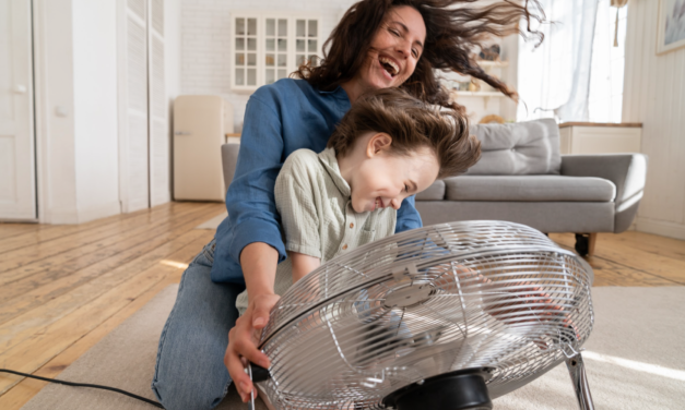 6 Tips to Keep Your Apartment Cool for the Summer